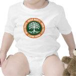 Irish Roots Bodysuits