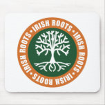 Irish Roots Mouse Pad