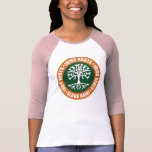 Irish Roots T-shirts