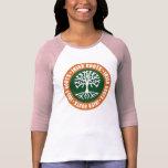 Irish Roots Tee Shirt