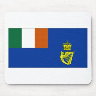 Irish Sailing Flag Mouse Mat
