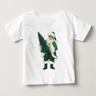Irish Santa Baby T-Shirt