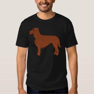 Irish Setter Dog Shirt