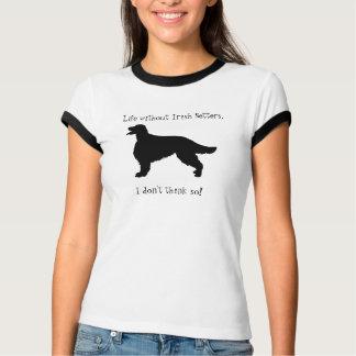Irish Setter dog womens ladies t-shirt, gift Shirts