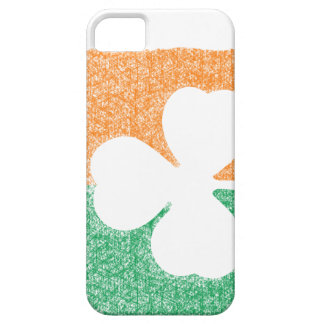 Irish Shamrock custom iPhone case