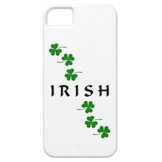 IRISH Shamrock iPhone 5 Case