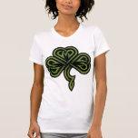 Irish Shamrock T-Shirt Shirt