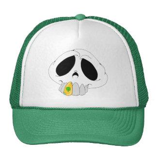 Irish Skull Hat
