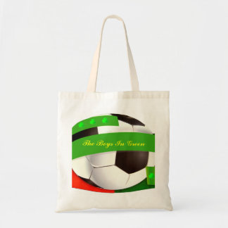 Irish Soccer Bag