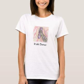 Irish Soft Shoes - Irish Dance T-Shirt