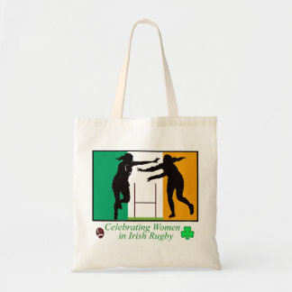 Irish Sport Images for Budget Tote