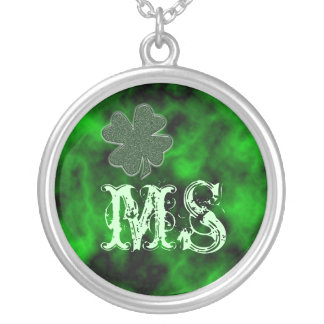 Irish St. Patrick's Day gifts Necklace