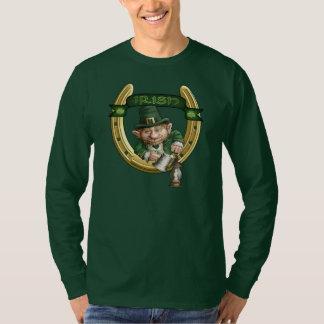 Irish St. Patrick's Day Long Sleeve T-Shirt