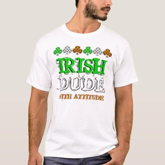 Irish St. Patrick's Day T-Shirt