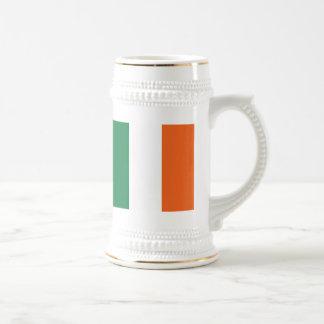 Irish Stein Mug