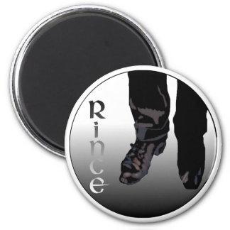 Irish Step Dancer - Male Refrigerator Magnets