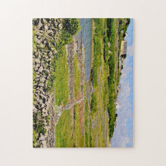 Irish Stone Walls Jigsaw Puzzle