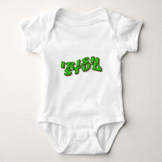 Irish Stud Baby Bodysuit