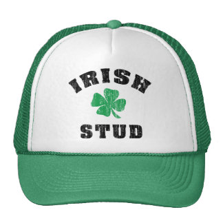 Irish Stud Cap