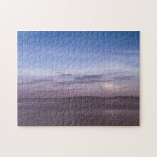 Irish Sunset Jigsaw Puzzle