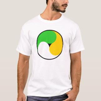 Irish Swirl Edun Live Genesis unisex T-Shirt