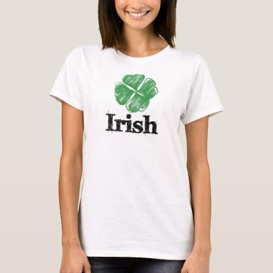 Irish Tank top