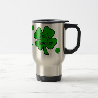 Irish Teacher Travel Mug