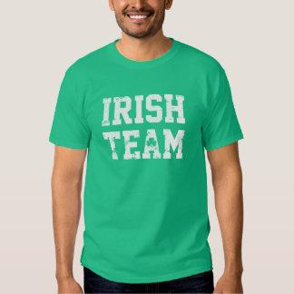 Irish Team Tee Shirt