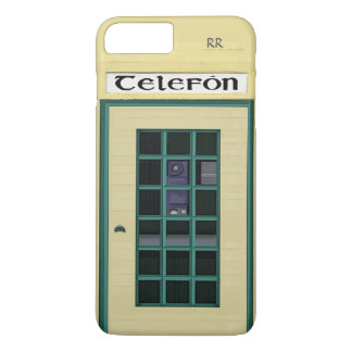 Irish Telephone Box iPhone 7 Plus Case