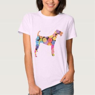 Irish Terrier Tshirts