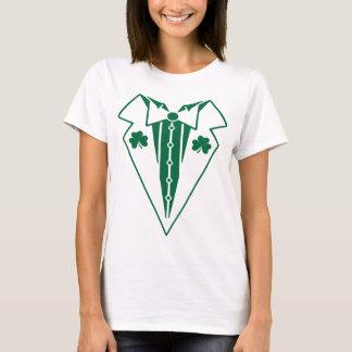 Irish Tuxedo Funny T-Shirt