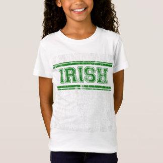 Irish Vintage Varsity DS T-Shirt