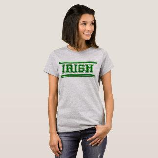 Irish Vintage Varsity T-Shirt
