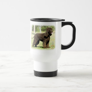 Irish Water Spaniel 9R032D-232 Travel Mug