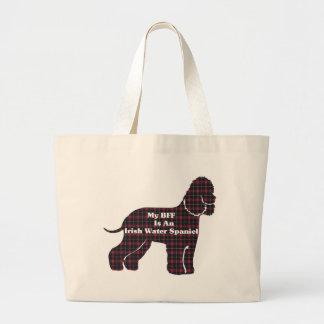 Irish Water Spaniel BFF Gifts Bags