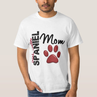 Irish Water Spaniel Mom 2 T-Shirt