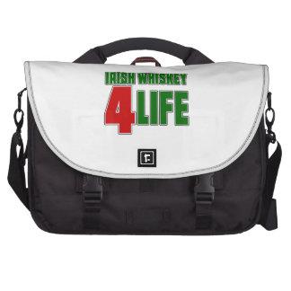 IRISH WHISKEY 4 Life Commuter Bag