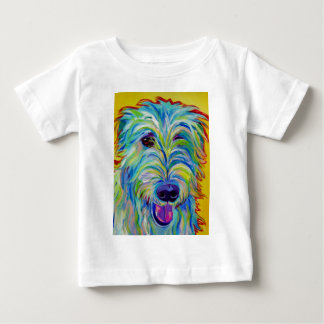 Irish Wolfhound #1 Baby T-Shirt