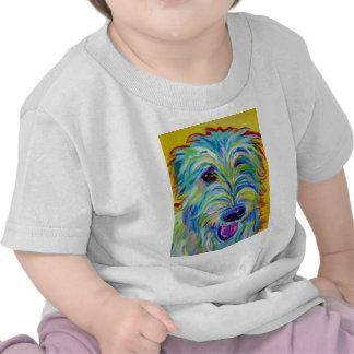 Irish Wolfhound #1 Tshirts