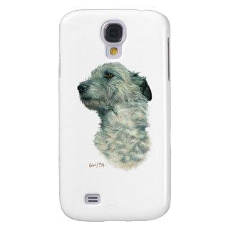 Irish Wolfhound Galaxy S4 Case