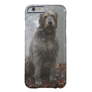 Irish Wolfhound iPhone 6/6s Case