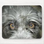 irish wolfhound mouse pad mauspads