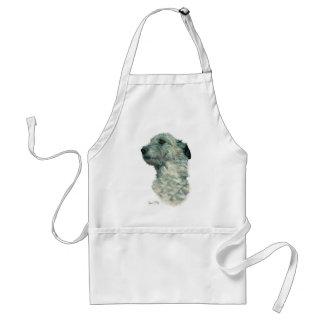 Irish Wolfhound Standard Apron