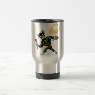 IrishMan! Travel Mug