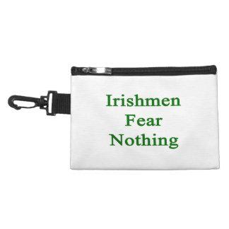 Irishmen Fear Nothing Accessory Bag