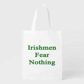Irishmen Fear Nothing