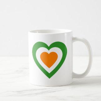 irlanda-heart. mugs