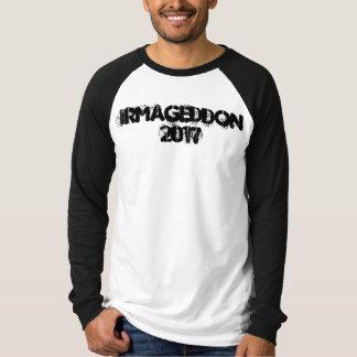 Irmageddon Survivor T-Shirt