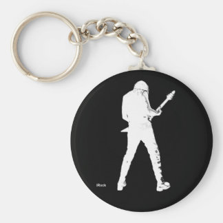 irock key ring