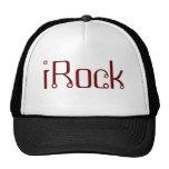 iRock Mesh Hat